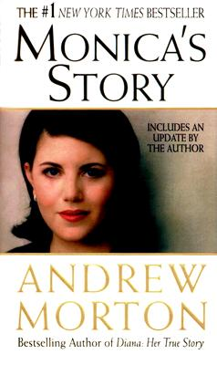 Monica's Story Cover Image