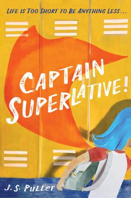 Captain Superlative Cover Image