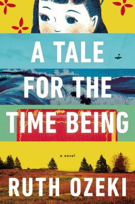 A Tale for the Time Being Cover Image