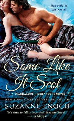 Some Like It Scot Cover