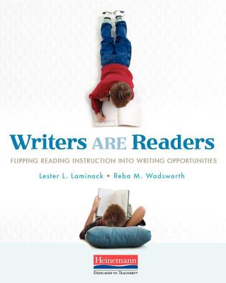 Writers Are Readers Cover