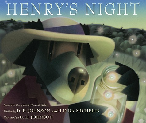 Henry's Night Cover