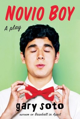 Novio Boy: A Play Cover Image