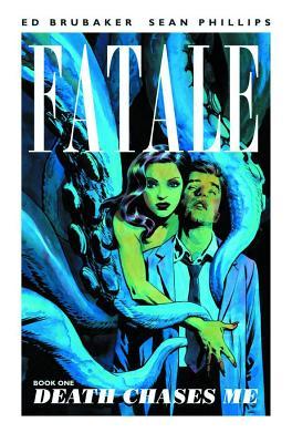 Fatale Volume 1 Cover
