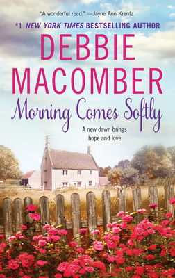 Morning Comes Softly Cover Image