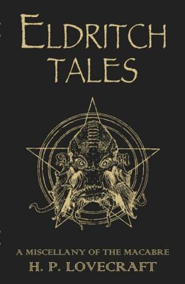 Eldritch Tales Cover Image