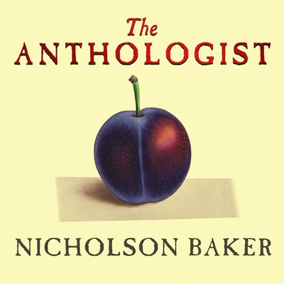 Cover for The Anthologist
