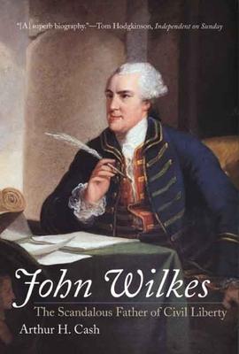 John Wilkes Cover