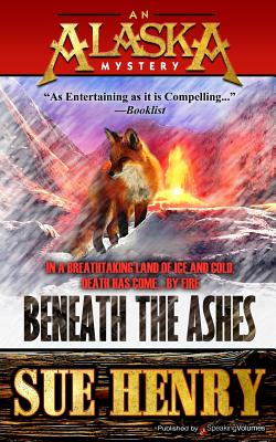 Beneath the Ashes Cover Image
