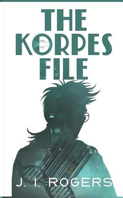The Korpes File Cover Image