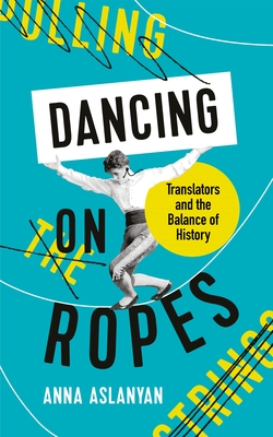 Dancing on Ropes Cover Image