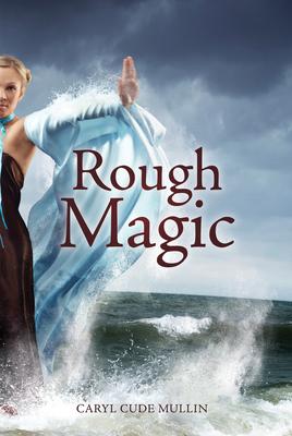 Rough Magic Cover