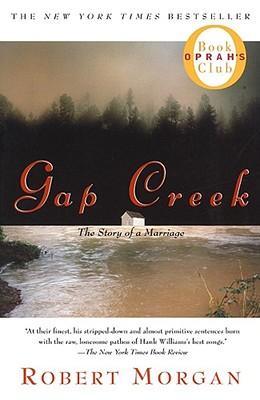 Gap Creek Cover