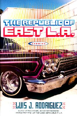 The Republic of East L.A. Cover