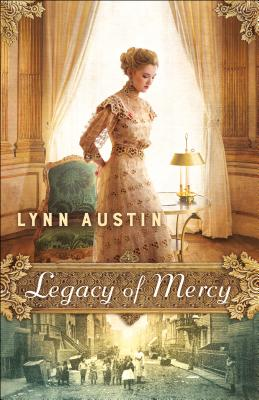 Legacy of Mercy Cover Image