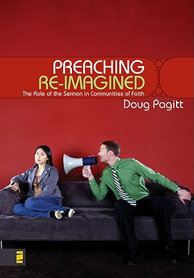 Preaching Re-Imagined Cover