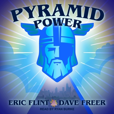 Pyramid Power Cover Image