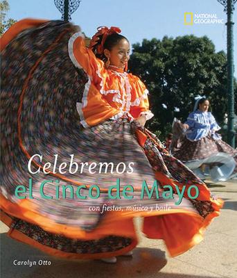 Celebremos el Cinco de Mayo Cover