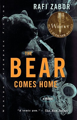 The Bear Comes Home Cover