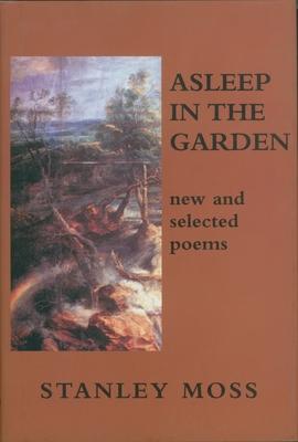 Asleep in the Garden Cover
