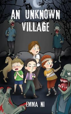 An Unknown Village Cover Image