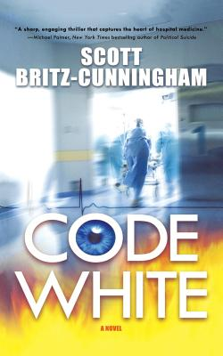 Code White: A Novel Cover Image