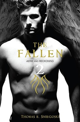 Aerie and Reckoning Cover