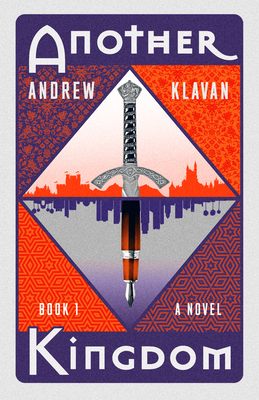 Another Kingdom Book 1 Cover Image