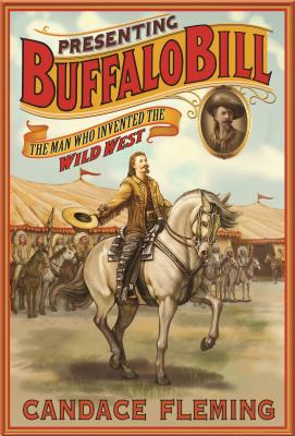 Presenting Buffalo Bill Cover
