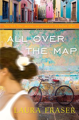 All Over the Map Cover Image