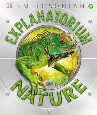 Explanatorium of Nature Cover Image