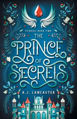 The Prince of Secrets Cover Image