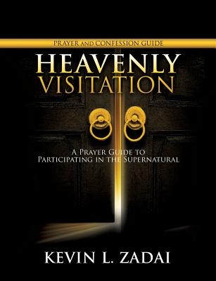 Heavenly Visitation Prayer and Confession Guide Cover Image