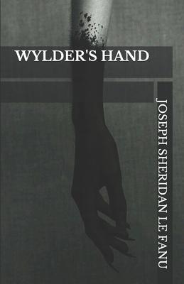 Wylder's Hand Cover Image