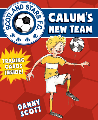 Calum's New Team Cover Image