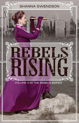 Rebels Rising Cover Image