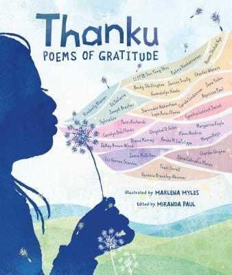 Thanku: Poems of Gratitude Cover Image