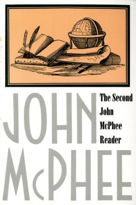 The Second John McPhee Reader Cover Image
