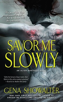 Savor Me Slowly Cover