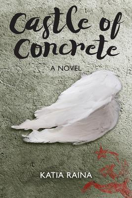 Cover for Castle of Concrete