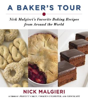 A Baker's Tour Cover