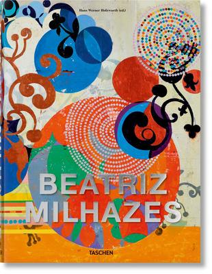 Beatriz Milhazes Cover Image