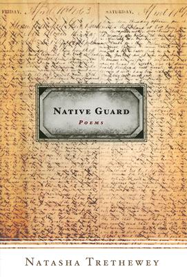 Native Guard: Poems Cover Image