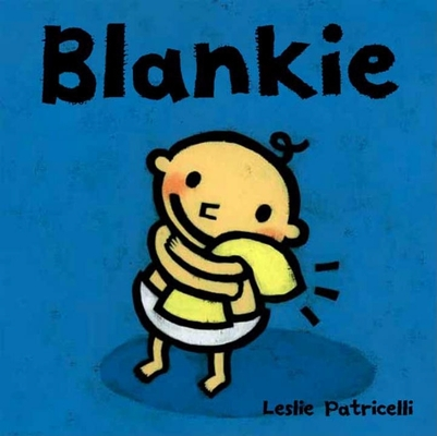 Blankie Cover