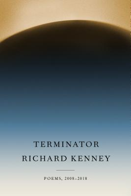 Terminator: Poems, 2008-2018 Cover Image