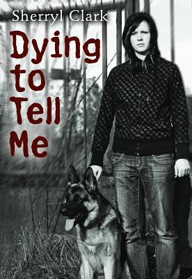 Dying to Tell Me Cover