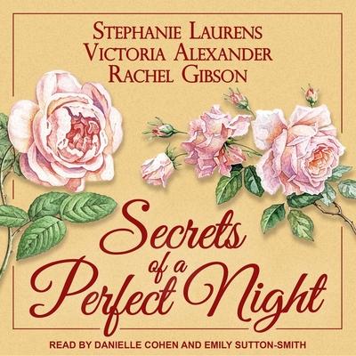 Secrets of a Perfect Night Lib/E Cover Image