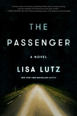 The Passenger Cover Image