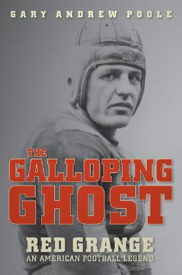 The Galloping Ghost Cover