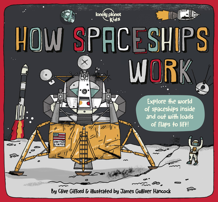 How Spaceships Work Cover Image
